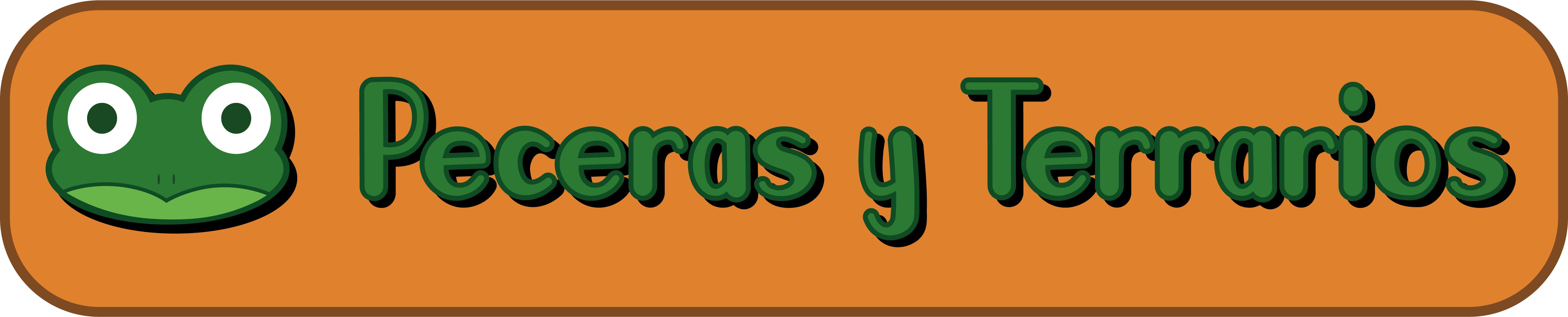 Peceras y Terrarios